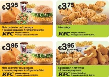 KFCoferta