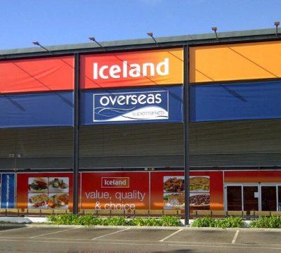 iceland overseas