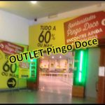 pingo doce outlet