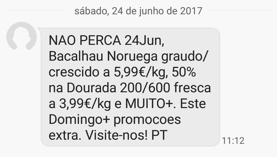 nova sms