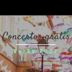 concertos gratuitos