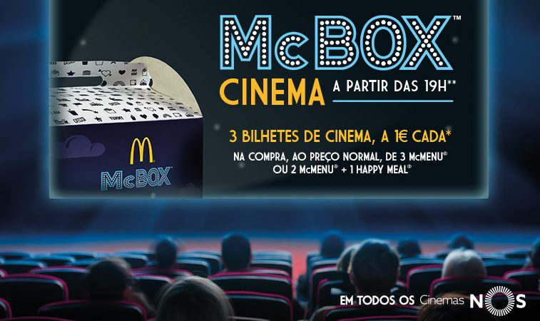 mcbox cinema