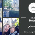 museus gratuitos
