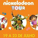 tour nickelodean