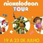 tour nickelodean