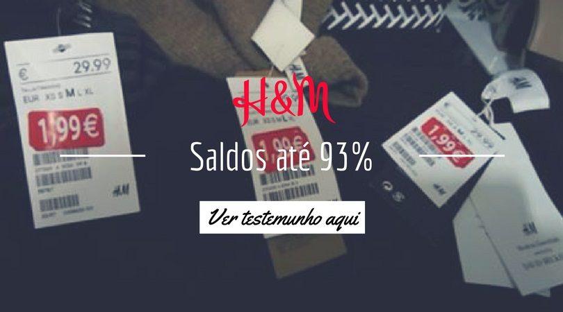 h&m até