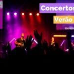 concertos gratuitos verão