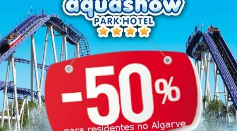 aquashow residentes
