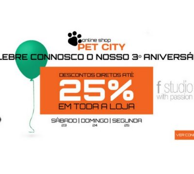 descontos pet city