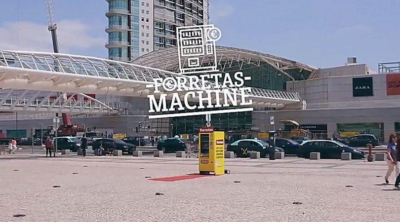 forretas