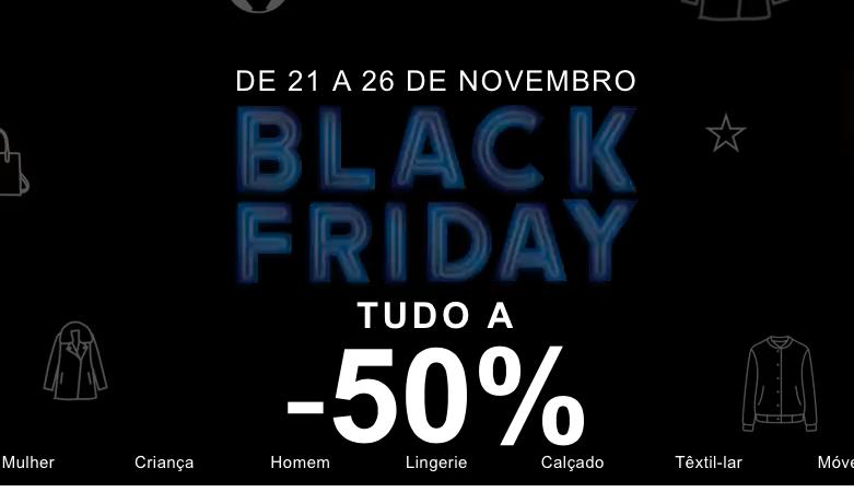 Black Friday la redoute