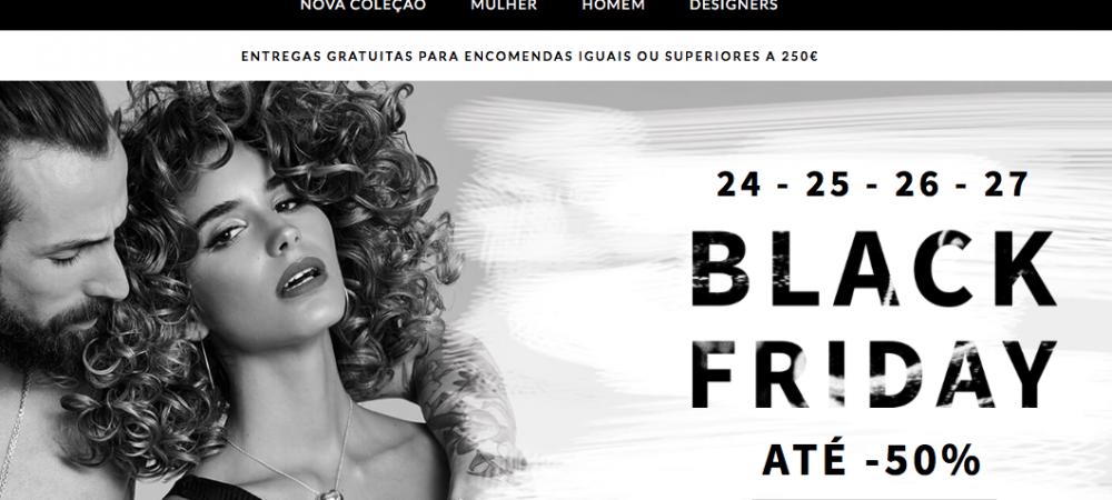 Black Friday minty