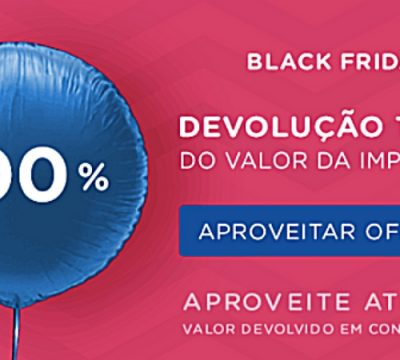 Black Friday 360imprimir