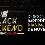black weekend continente