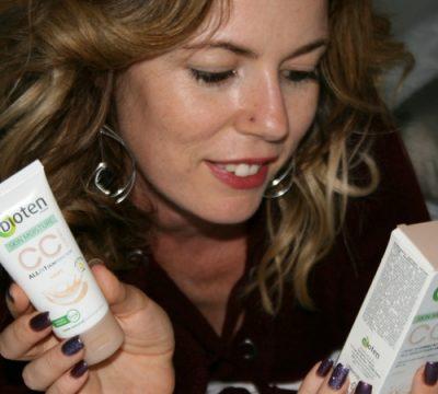 CC Cream da Bioten