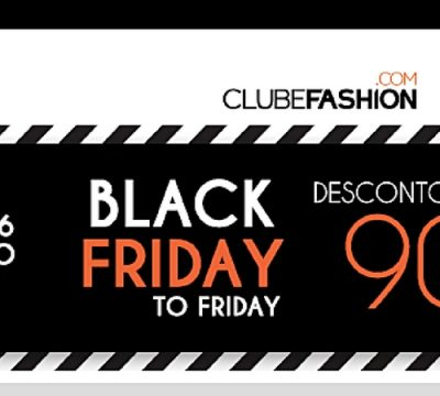 clubefashion black