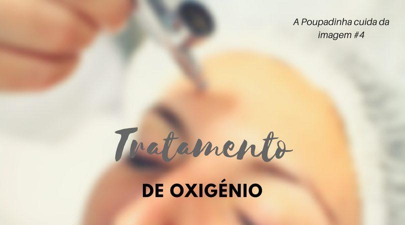 tratamento com oxigénio