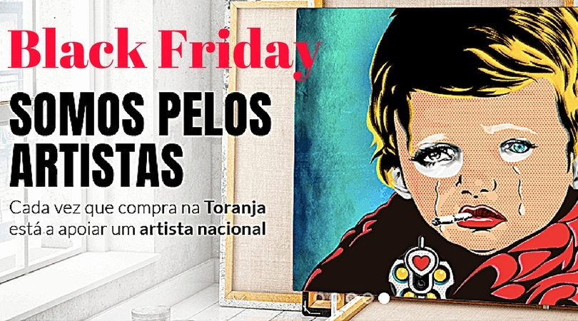 Black Friday toranja