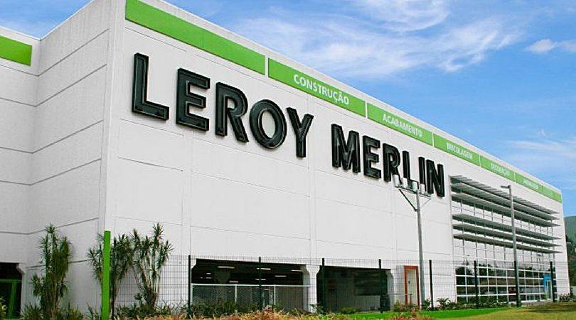 Nova loja leroy merlin j abriu em loul poupadinhos e com vales - Lejas leroy merlin ...
