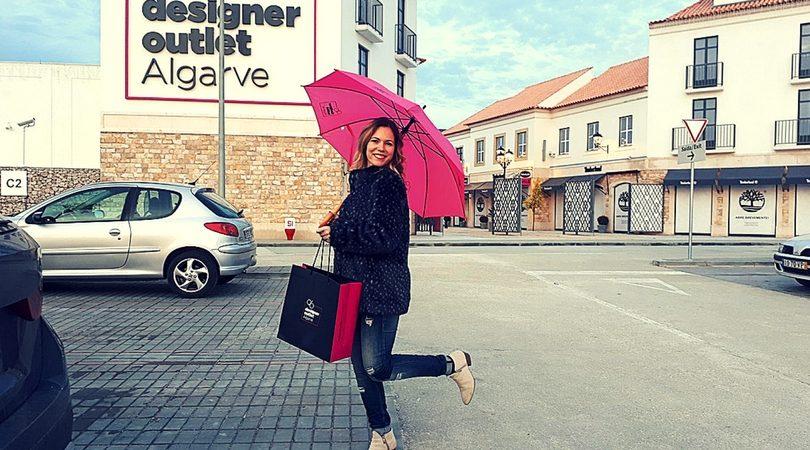outlet Algarve oferece