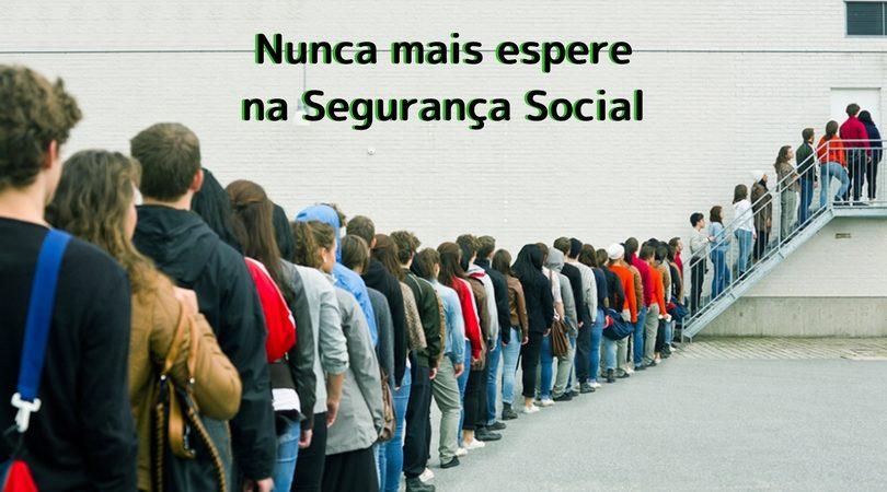 atendimento segurança social