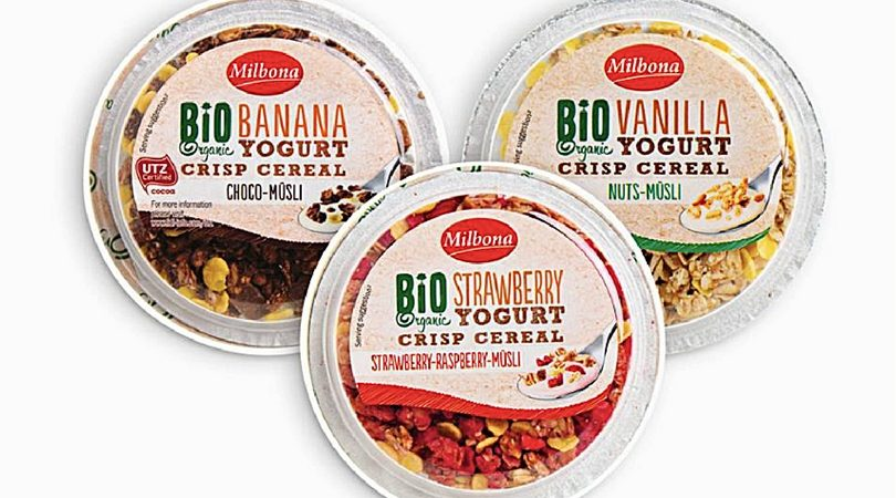 iogurtes bio