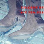 calçado bershka
