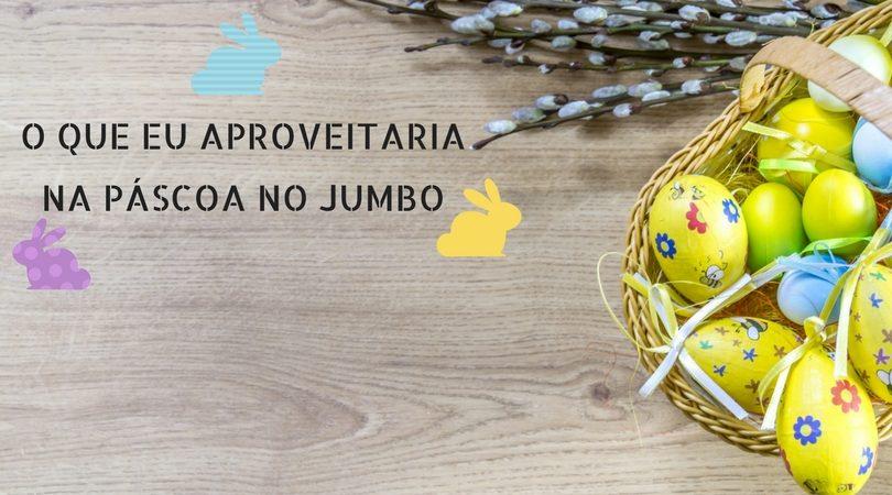 páscoa Jumbo