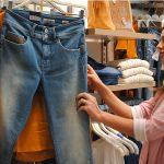 peças de roupa