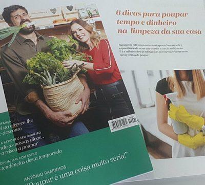 revista Poupadinhos