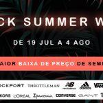 Clubefashion black summer