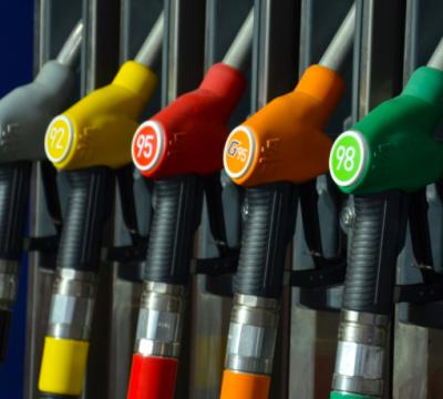 descontos em combustíveis