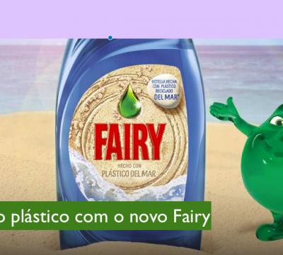 fairy ocean