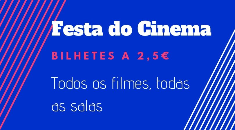 festa do cinema