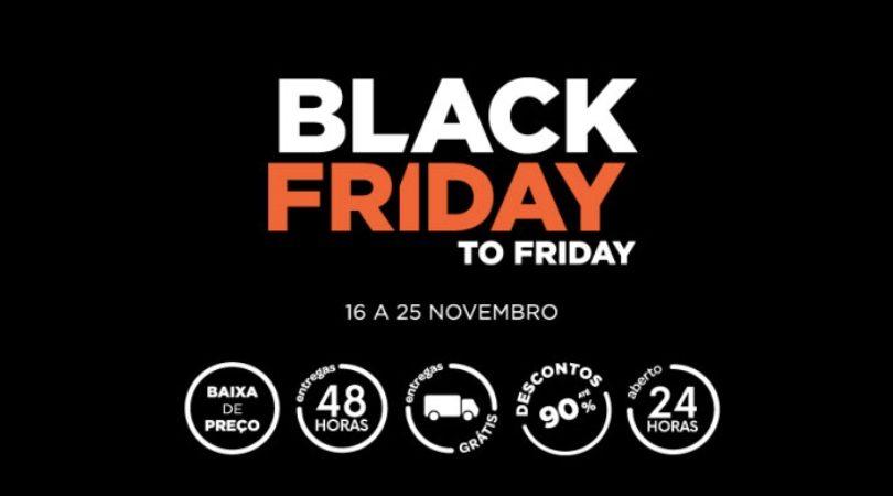 Black Friday clubefashion