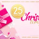 Christmas time skin