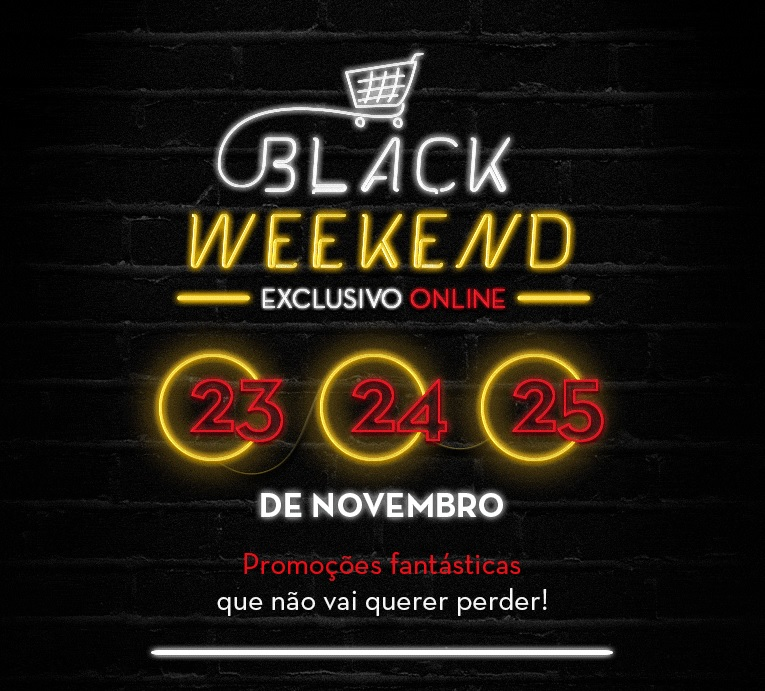 Antevisão Black Weekend Continente! Já é habitual o Continente alinhar na Black Friday mas prolongando para o Black Weekend