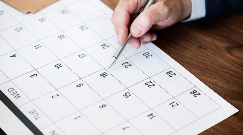 desafios mensais para poupar