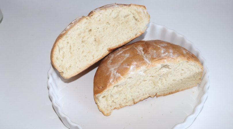 pão saloio
