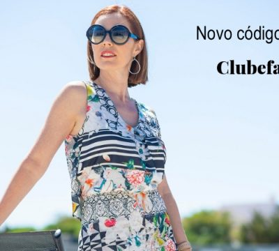 desconto clubefashion