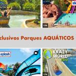 descontos parques aquáticos