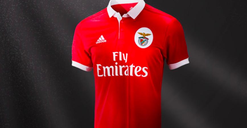 camisolas futebol adidas