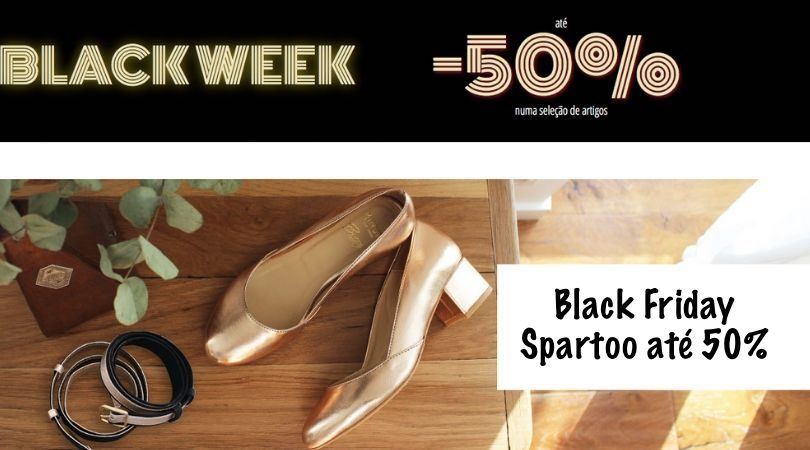 Black Friday Spartoo