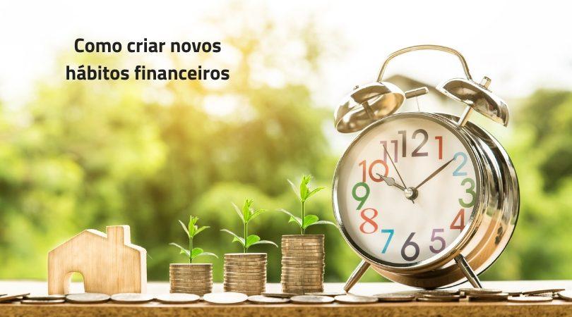 hábitos financeiros