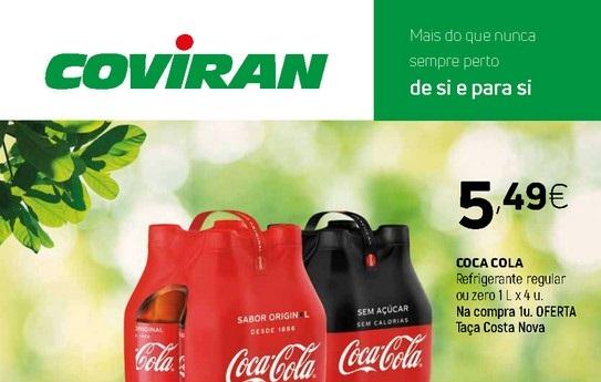 Folheto COVIRAN