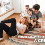 adaptar casa a crianças