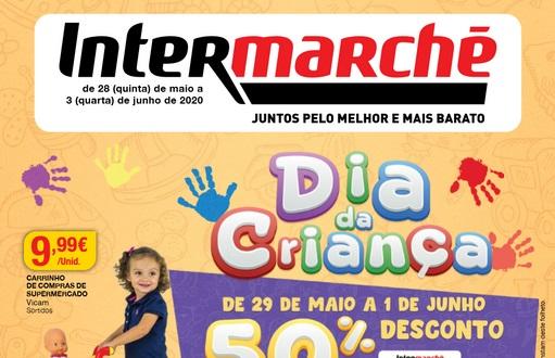 Intermaché – Dia da Criança