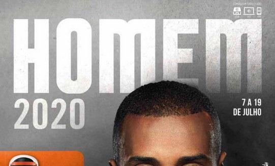 Novo Folheto Continente – Homem 2020