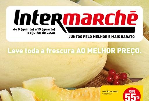 ANTEVISÃO Folheto Intermaché