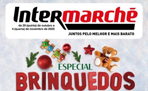 Intermaché Novo Folheto